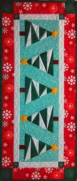 71 best XMAS TABLE RUNNERS images on Pinterest in 2018 | Patchwork ...