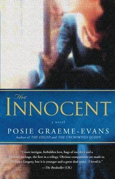 The Innocent - War of the Roses - Posie Graeme-Evans