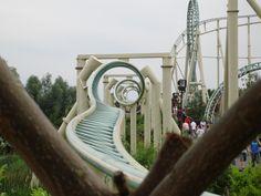 Thorpe Park 2006