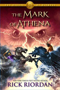 The Lost Hero - Heroes of Olympus: The Online World of Rick Riordan
