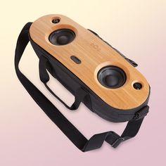 Bag of Riddim 2 Bluetooth® Speaker