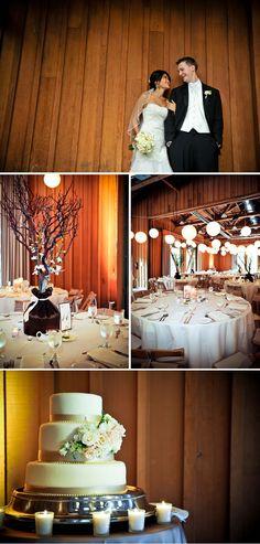 Utah Real Wedding - Wedding Décor Details | La Belle Bride
