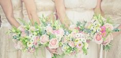 New 2014 Wedding Flower Trends | The Wedding Specialists