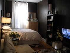 nyc studio apartment decorating ideas - Yahoo Search Results