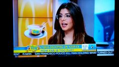 Chelsea Krost on Cyber-Snooping Your Ex on Good Morning America- 1/5/15 #media #television #cypersnooping #relationships https://www.youtube.com/watch?v=e8BgAuIbp98
