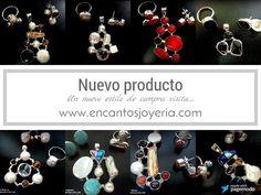 Ahora puedes comprar en línea www.encantosjoyeria.com Los esperamos