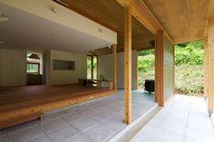 (から エイチ・アンド一級建築士事務所 H& Architects & Associates)