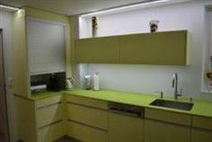 Küche mit Glasrückwand » Häfele Functionality World