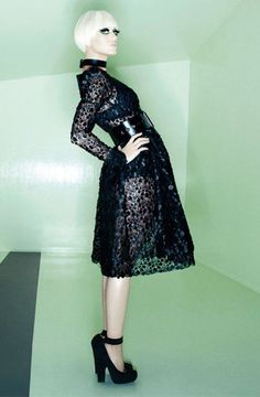 Katy Perry, Vogue Italia