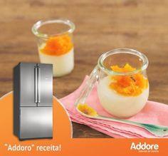 Você é uma dessas pessoas que se pergunta como fazer Pudim de Tapioca? Esse pudim é simples e muito comum em alguns estados brasileiros. Siga a receita da @ritalobo: Ingredientes: 1 xícara (chá) de leite 2 colheres (sopa) de tapioca granulada 1 colher (sopa) de açúcar Modo de preparo: - Coloque o leite com o açúcar numa panela e leve ao fogo médio. Assim que começarem a subir as primeiras bolhas diminua o fogo e junte a tapioca. Mexa por cerca de 2 minutos até engrossar e a tapioca ficar…