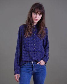 Chemises En 189 Belles Images Et Blouses Looks Du Meilleures Tableau YwYOxzR