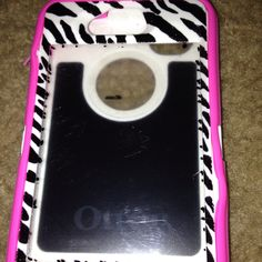 Made the otterbox fancy!