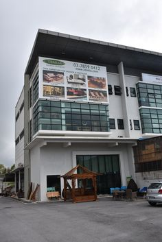 https://flic.kr/p/ZMXnvU | Attachment-1 | Front View of Teakia Bukit jelutong Branch.... We have New year and Christams sales starting from from first December 2017