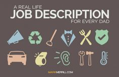 I was recently reviewing some job descriptions at Family First, and it dawned on me that there may be a fundamental flaw in most job descriptions. Most of them just cover general areas of responsibility. Few job descriptions actually capture what a typical workday is really like. So, I'd like to take a stab at […]