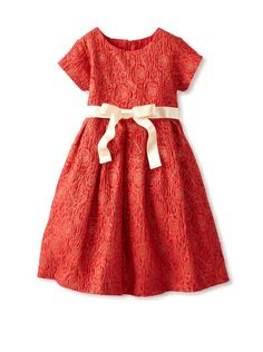 US Angels Girl's Cap Sleeve Rose Brocade Dress, http://www.myhabit.com/redirect/ref=qd_sw_dp_pi_li?url=http%3A%2F%2Fwww.myhabit.com%2Fdp%2FB00C6XQQ1Q