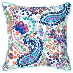 I pinned this Hope Pillow - Set of 2 from the Delancey Studios event at Joss and Main!