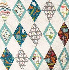 Modern Quilt Fabric, Japanese Import Fabric, Retro Fabric ... : modern quilt fabric online - Adamdwight.com