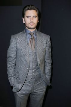 Scott Disick | Celebrity-gossip.net