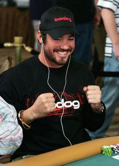 Dean Cain - WSOP No-Limit Texas Hold' em World Championship