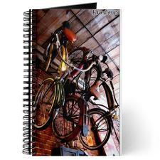 Journals & Spiral Notebooks : Flawn Ocho