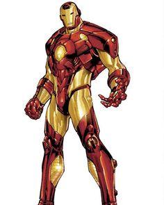 Iron Man 3 Mark XV SKIN Armor