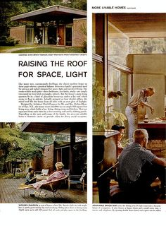 Beattie Residence - Rye, New York - 1958 (Page 1 of 2) | Flickr - Photo Sharing!