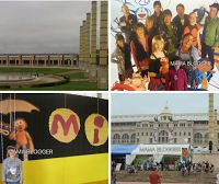 planes con niños en Cataluña ocio actividades en familia Lerida Gerona Barcelona Tarragona www.conlosninosenlamochila.com
