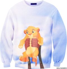 Why do I want this sweater so badly?