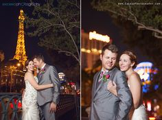 Las Vegas Wedding Photographers Event Exceed Photography Elopement