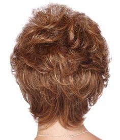 REBECCA by Estetica Designs | Wilshire Wigs