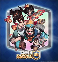 Clash Royale Hack - Get Unlimited Gems and Gold Clash Of Clans Hack, Clash Of Clans Gems, Clash Clans, Clash Royale Drawings, Desenhos Clash Royale, Goblin, Boom Beach, Pokemon, Dragon City