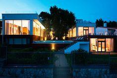 73 Fachadas de Casas: Ideias para Inspirar - Arquidicas