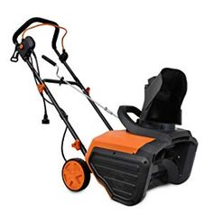 online shopping for WEN 5662 Blaster Electric Snow Thrower from top store. See new offer for WEN 5662 Blaster Electric Snow Thrower Electric Snow Shovel, Electric Snow Blower, Gas And Electric, Snow Shovel With Wheels, Gas Snow Blower, Shoveling Snow, Car Ins, Like4like, Stuff To Buy