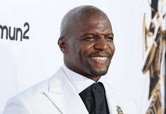 Actor and author Terry Crews says that the way men treat women is as bad as the Taliban. Check out this awesome article on his new book and views on feminism.