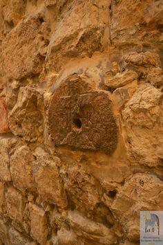 WAY OF THE CROSS - Via Dolorosa, Jerusalem, Israel - Station 8