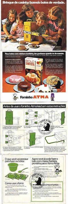 Forninho Atma