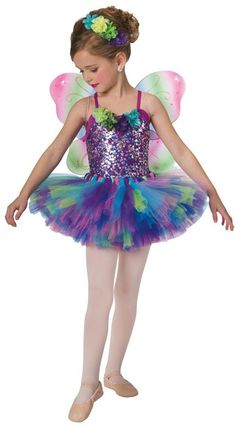 whimsical bird dance costume - Google Search