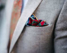 Augustus Hare | Autumn Interviews vol. I : Chris Gaul  #menswear #ties #gifts #christmas #christmasgifts #christmasgiftsforhim #giftsforhim #giftsformen #pocketsquares #augustushare
