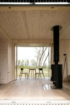 Ark Shelter is designed and produced by architecture students who met on Erasmus in Gent - with a heart for nature and ecology, providing a space to escape f...
