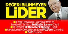 Değeri Bilinmeyen Lider Necmettin Erbakan Open Your Eyes, Words, People, Rice, People Illustration, Horse, Folk