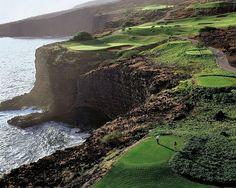 Four Seasons Lanai Golf