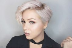 Short Hairstyles 2017 - 5