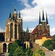 St. Paul & Holy Trinity Lutheran Churches Invite You On:    500 Years of Reformation History  9 Day Tour of Germany   September 19-27, 2017
