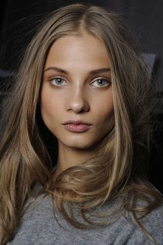 Image result for dying hair dark blonde