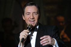 Kevin Spacey - beyond the sea -