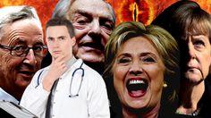 Wie Psychopathen die Welt vergiften - Analyse von Psychologin Jasmin