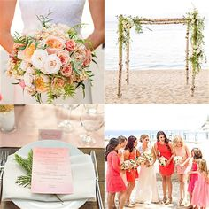 Set alongthe beautiful lakeside and mountain backdrop, this Lake Tahoe wedding is outdoor romance in the purest form. We're loving the vibrant shades of red, pink and blush in the bridal party, stationery and florals. The colors add such a bright, cheerful vibe against the blue and green backdrop.A Lake Tahoe wedding is clearly the […]