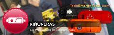 RIÑONERAS BOTIQUIN EMERGENCIAS https://www.TodoEmergencias.com