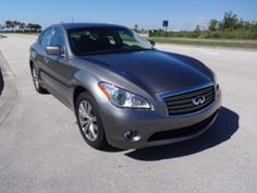 7 Things I hate about the Infiniti M37