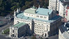 Appelle an humanitäre Grundwerte bei Burgtheater-Matinee